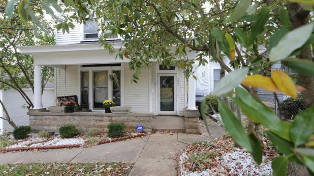 232 Saunders Ave, Louisville, KY 40206 (#1490977) :: Segrest Group