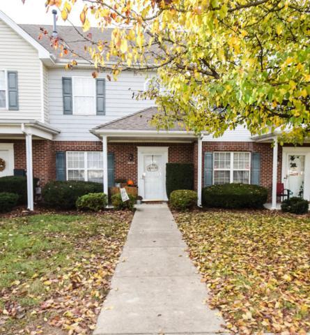10516 Clayton Allen Blvd, Louisville, KY 40229 (#1490983) :: Keller Williams Louisville East