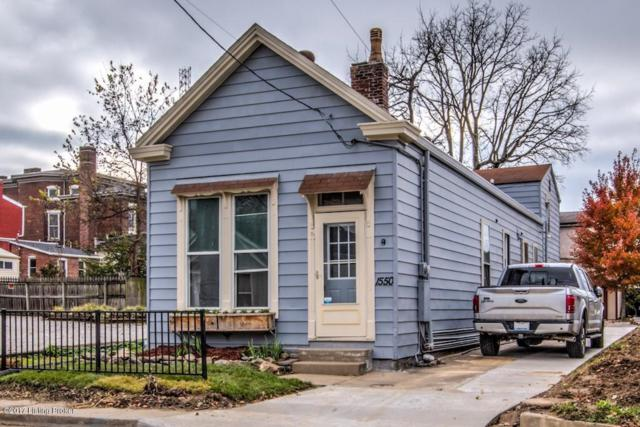 1550 Frankfort Ave, Louisville, KY 40206 (#1490990) :: Team Panella