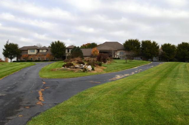 6202 Georgetown-Greenville Rd, Greenville, IN 47124 (#1491015) :: Segrest Group