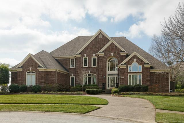 15306 Fairway Vista Pl, Louisville, KY 40245 (#1491022) :: Segrest Group