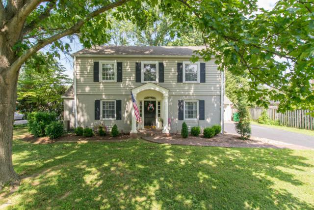 427 Country Ln, Louisville, KY 40207 (#1491035) :: Segrest Group