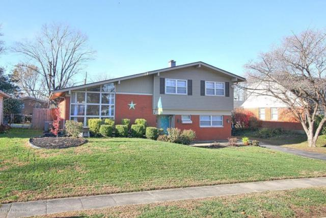 1521 Briarwood Dr, Clarksville, IN 47129 (#1491043) :: Segrest Group