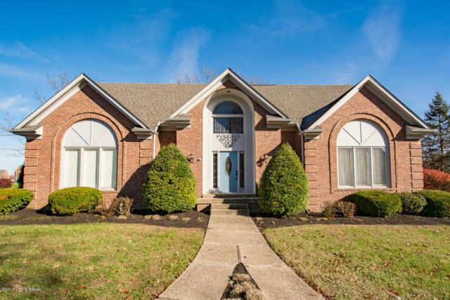 923 Lake Forest Pkwy, Louisville, KY 40245 (#1491093) :: Segrest Group