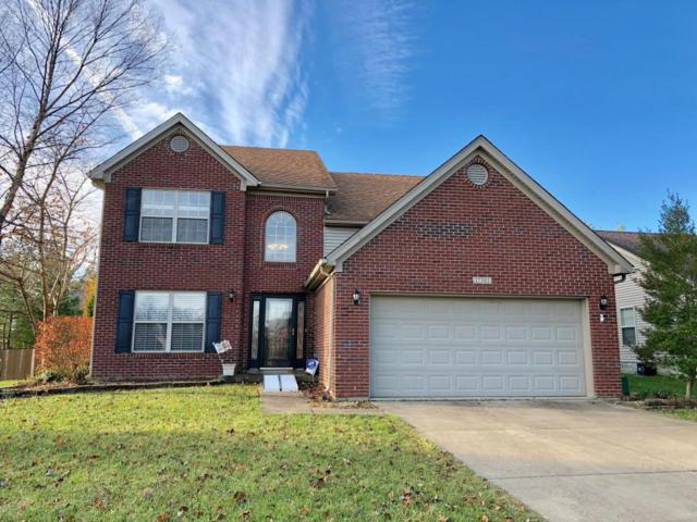 17301 Curry Branch Rd, Louisville, KY 40245 (#1491096) :: Segrest Group