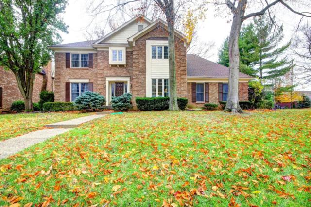 9200 Woodhurst Ct, Louisville, KY 40222 (#1491105) :: Segrest Group