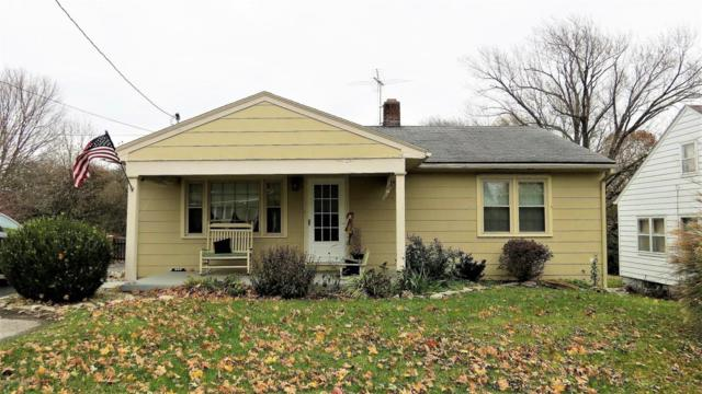 646 Southlawn Dr, Shelbyville, KY 40065 (#1491123) :: Segrest Group