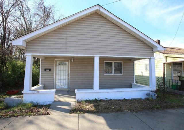 237 Silver St, New Albany, IN 47150 (#1491131) :: Segrest Group