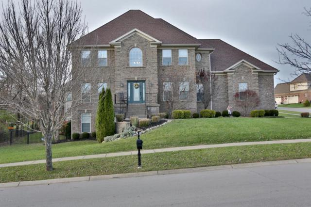 609 Locust Creek Blvd, Louisville, KY 40245 (#1491135) :: Segrest Group