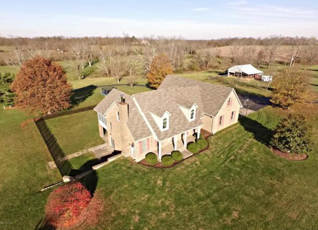700 Harrington Mill Rd, Shelbyville, KY 40065 (#1491147) :: Segrest Group