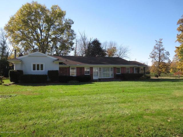 4404 Taylorsville Rd, Louisville, KY 40220 (#1491148) :: Segrest Group