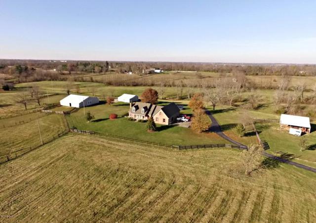 700 Harrington Mill Rd, Shelbyville, KY 40065 (#1491153) :: Segrest Group