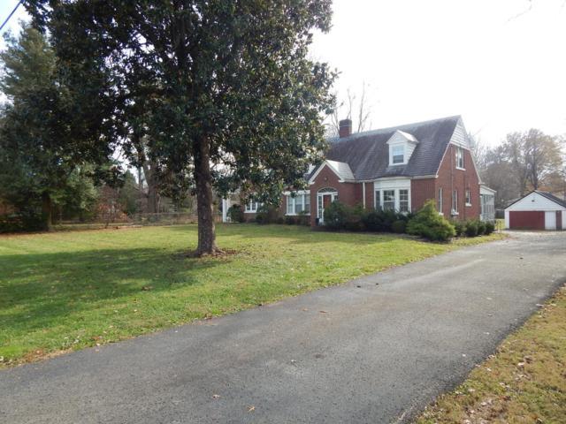 4220 Taylorsville Rd, Louisville, KY 40220 (#1491161) :: Segrest Group