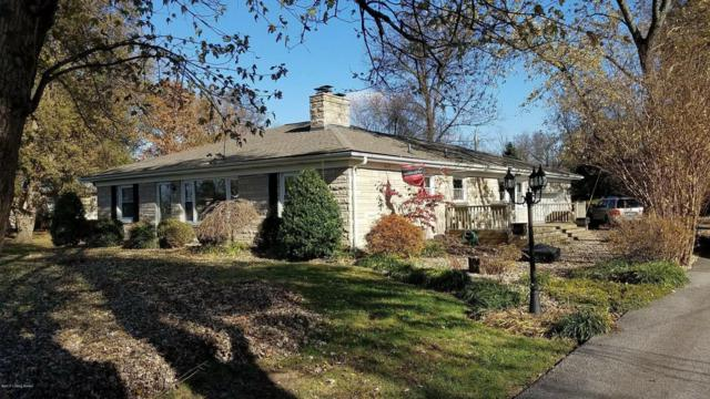 9205 Taylorsville Rd, Jeffersontown, KY 40299 (#1491175) :: Segrest Group