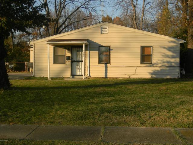 5003 Monticello Ave, Louisville, KY 40218 (#1491179) :: Segrest Group
