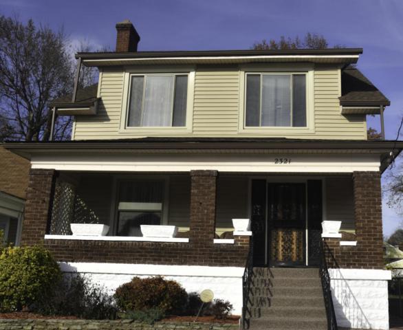2321 Grand Ave, Louisville, KY 40210 (#1491182) :: Segrest Group