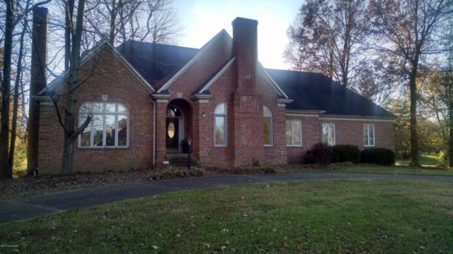 6900 Greenmere Blvd, Prospect, KY 40059 (#1491325) :: The Sokoler-Medley Team