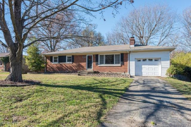 5206 Stout Blvd, Louisville, KY 40291 (#1491442) :: The Sokoler-Medley Team