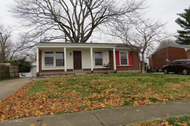 2512 Tregaron Ave, Jeffersontown, KY 40299 (#1491868) :: Team Panella