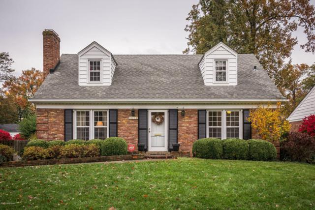 4618 Beaver Rd, Louisville, KY 40207 (#1491897) :: At Home In Louisville Real Estate Group
