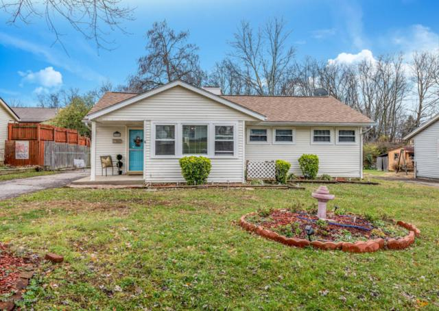 205 Marian Dr, Louisville, KY 40218 (#1491910) :: At Home In Louisville Real Estate Group
