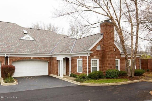 5935 Ashwood Bluff Dr, Louisville, KY 40207 (#1491949) :: At Home In Louisville Real Estate Group