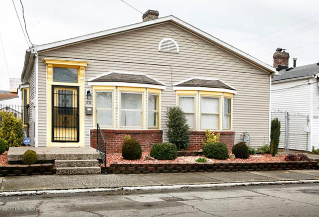 1232 Boyle St, Louisville, KY 40204 (#1491986) :: At Home In Louisville Real Estate Group