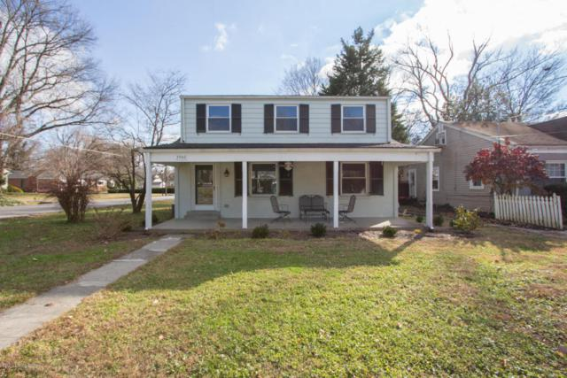 3960 Gilman Ave, Louisville, KY 40207 (#1491992) :: At Home In Louisville Real Estate Group