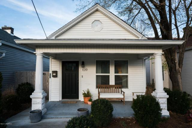 1019 Ellison Ave, Louisville, KY 40204 (#1492028) :: At Home In Louisville Real Estate Group
