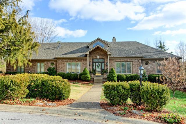 2917 Autumn Ct, Prospect, KY 40059 (#1492034) :: At Home In Louisville Real Estate Group