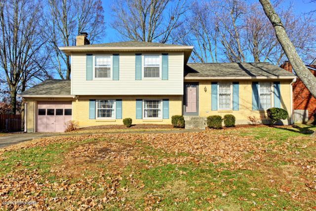6806 Wunderly Ct, Louisville, KY 40291 (#1492062) :: At Home In Louisville Real Estate Group
