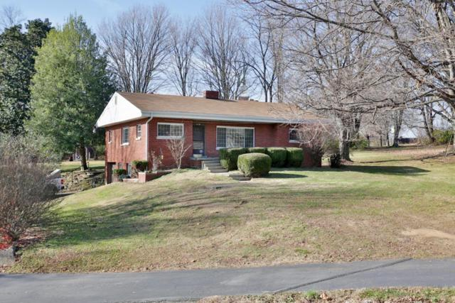 6138 Overhill Dr, Louisville, KY 40229 (#1492063) :: At Home In Louisville Real Estate Group