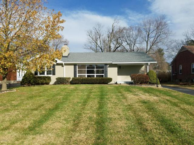 719 Indian Ridge Rd, Louisville, KY 40207 (#1492071) :: At Home In Louisville Real Estate Group
