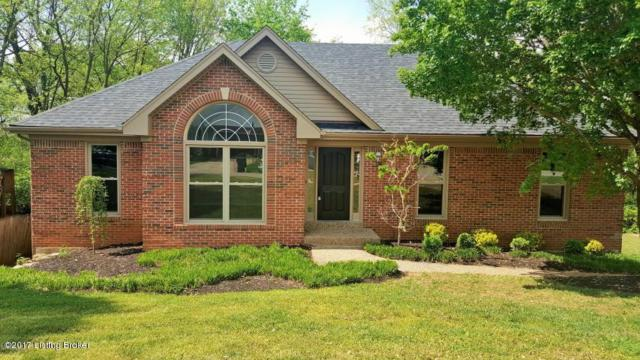 2709 Antone Pkwy, Jeffersontown, KY 40220 (#1492073) :: At Home In Louisville Real Estate Group