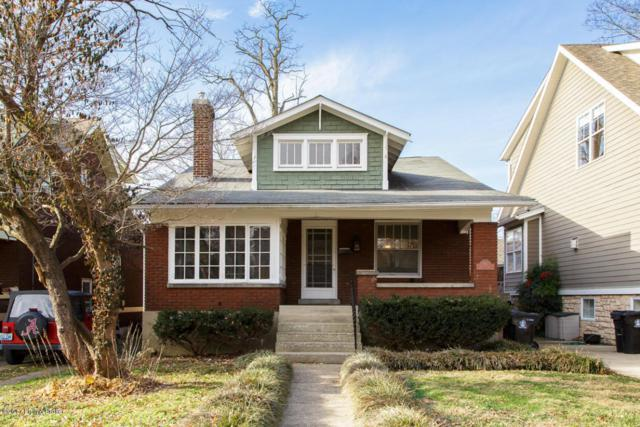 260 Pennsylvania Ave, Louisville, KY 40206 (#1492083) :: At Home In Louisville Real Estate Group