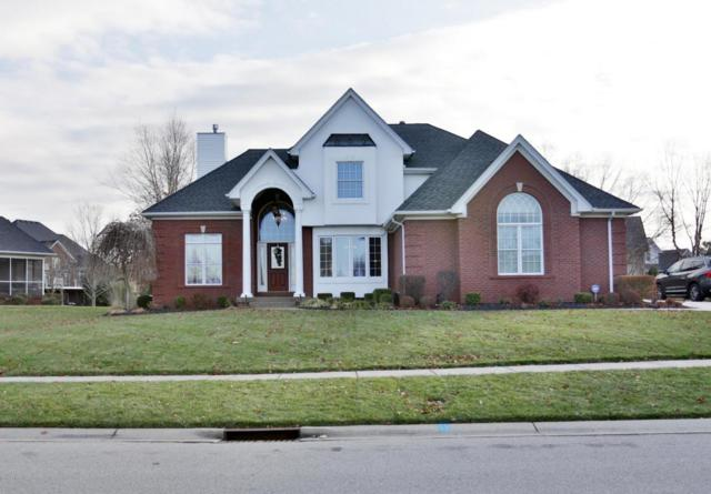 6100 Laurel Ln, Prospect, KY 40059 (#1492085) :: At Home In Louisville Real Estate Group