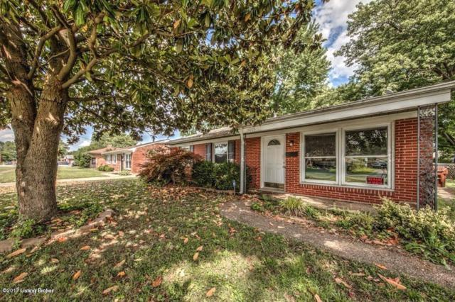 11005 Torrington Rd, Louisville, KY 40272 (#1492106) :: At Home In Louisville Real Estate Group