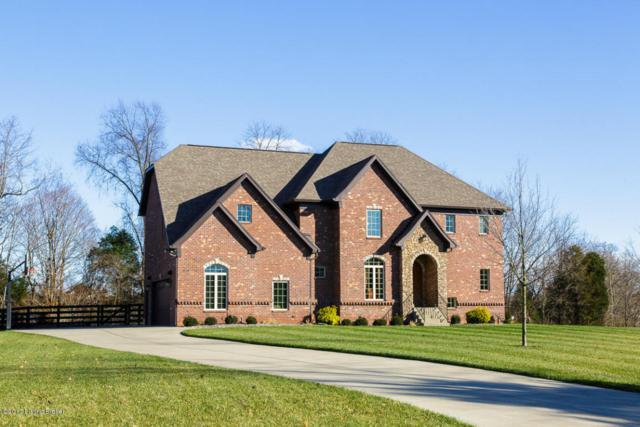 2903 Darby Creek Dr, Crestwood, KY 40014 (#1492145) :: Team Panella