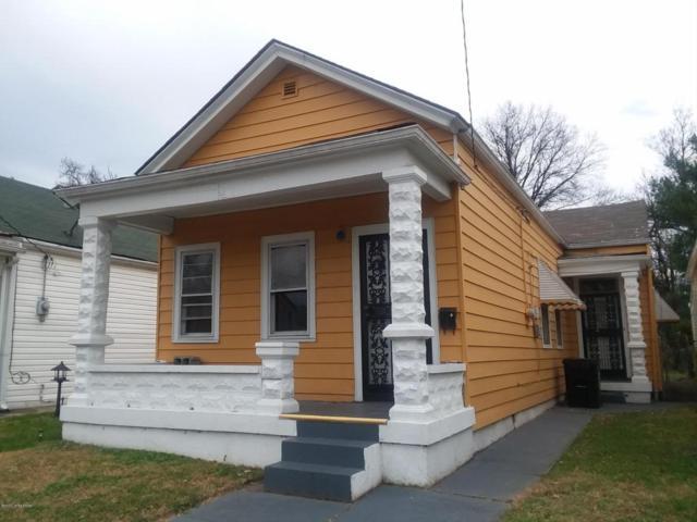 1733 Dumesnil St, Louisville, KY 40210 (#1492165) :: The Stiller Group