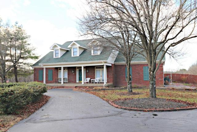 319 Fields Ln, Simpsonville, KY 40067 (#1492255) :: Team Panella