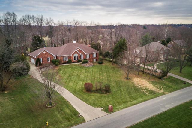 7501 Cambridge Dr, Crestwood, KY 40014 (#1492365) :: Team Panella