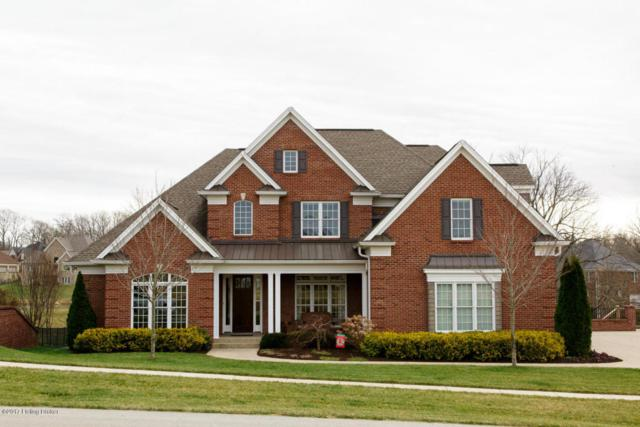 6802 Clore Lake Rd, Crestwood, KY 40014 (#1492381) :: Team Panella