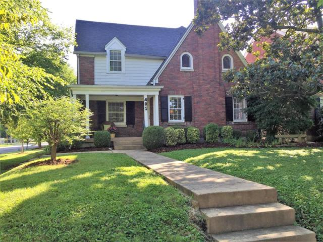 401 Godfrey Ave, Louisville, KY 40206 (#1492404) :: Team Panella