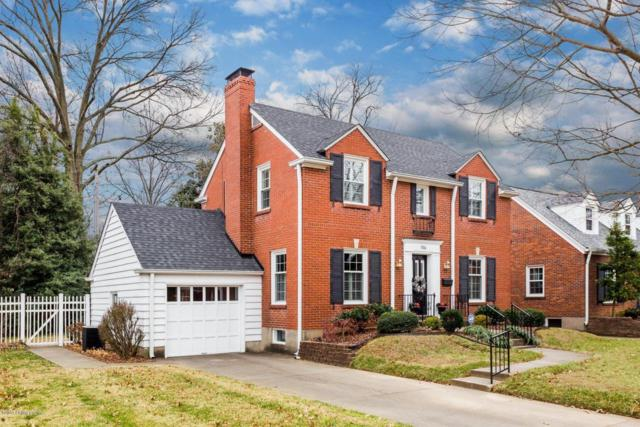 926 Rosemary Dr, Louisville, KY 40213 (#1492429) :: Team Panella