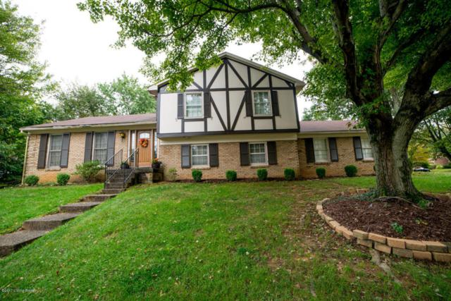 7904 Barbour Manor Dr, Louisville, KY 40241 (#1492442) :: Team Panella