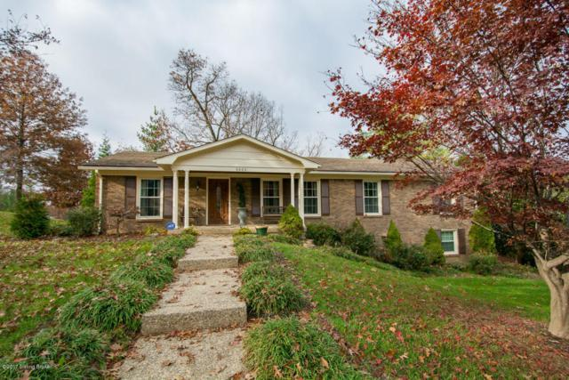 6806 Stone Hill Rd, Louisville, KY 40214 (#1492794) :: The Elizabeth Monarch Group