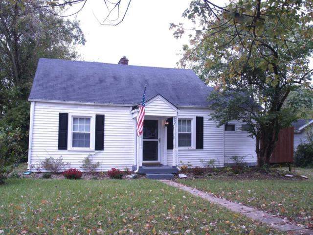 602 Plainview Ave, Louisville, KY 40223 (#1493187) :: Team Panella