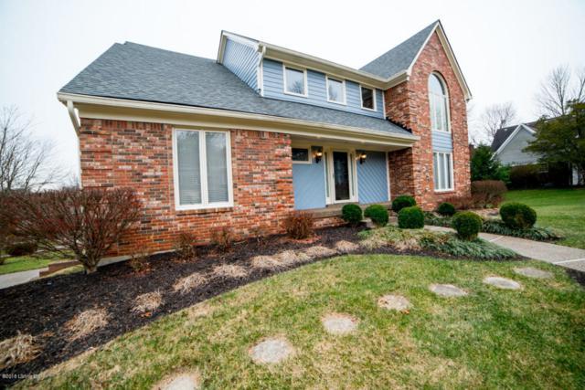 403 Glensford Dr, Louisville, KY 40245 (#1493294) :: Team Panella