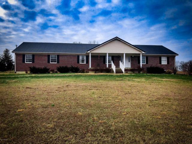 555 Fountain View Dr, Leitchfield, KY 42754 (#1493303) :: Team Panella