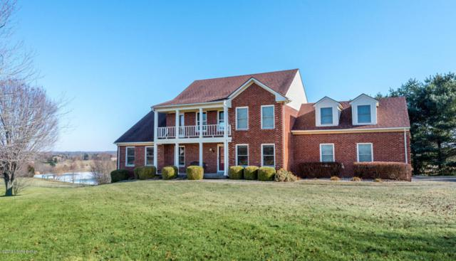 4600 Grand Dell Dr, Crestwood, KY 40014 (#1493397) :: Team Panella
